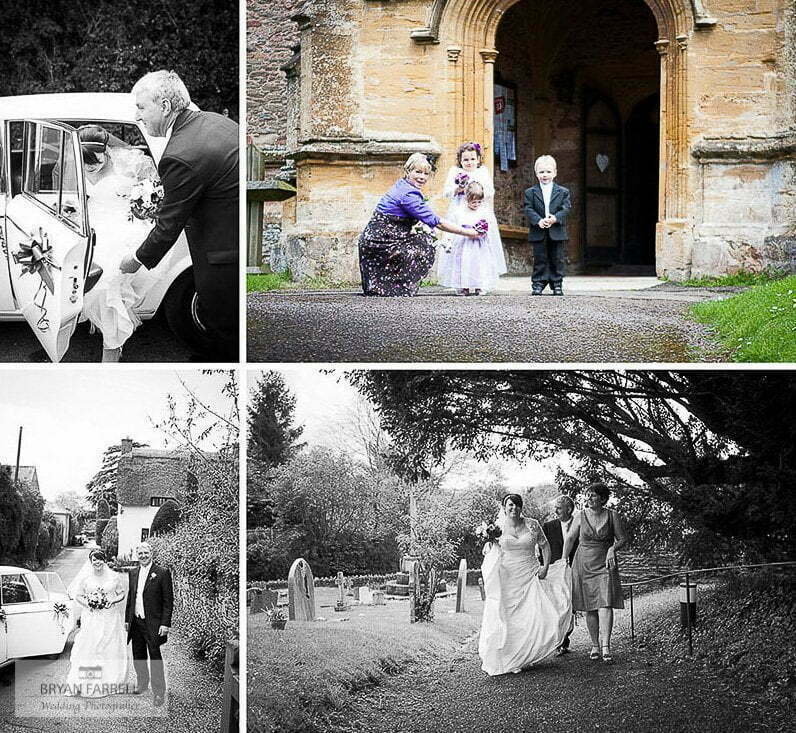 Crowcombe Court Wedding 7