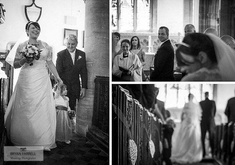 Crowcombe Court Wedding 8