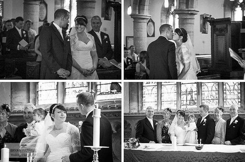 Crowcombe Court Wedding 9