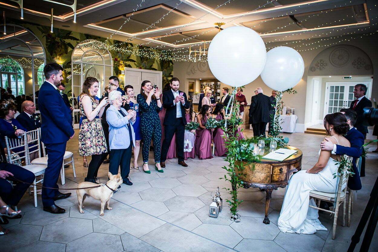 Deer Park Wedding HM 31
