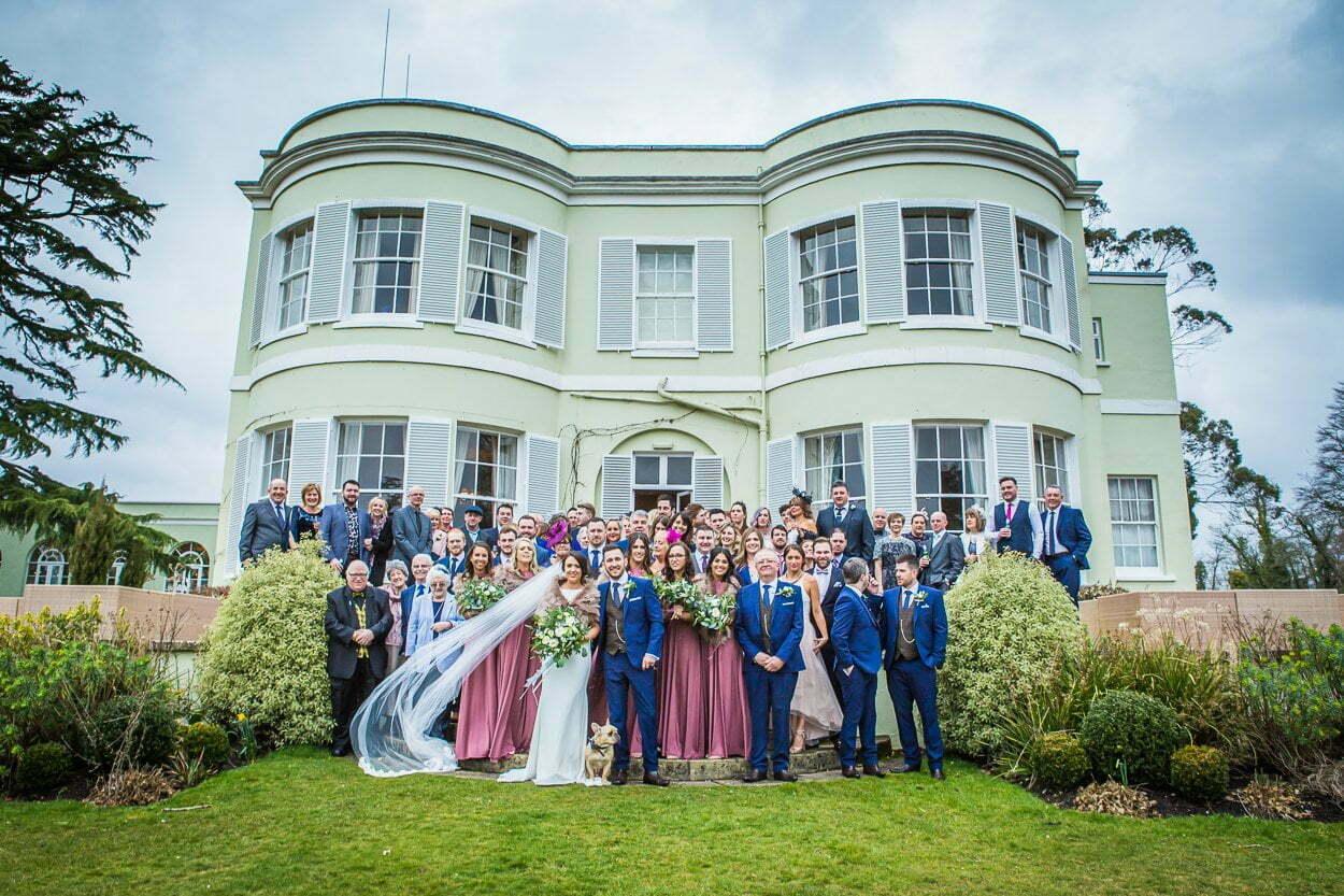 Deer Park Wedding HM 45