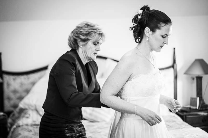 Ellenborough Park Wedding 10 1