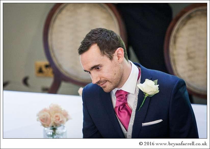 Ellenborough Park Wedding 100 4