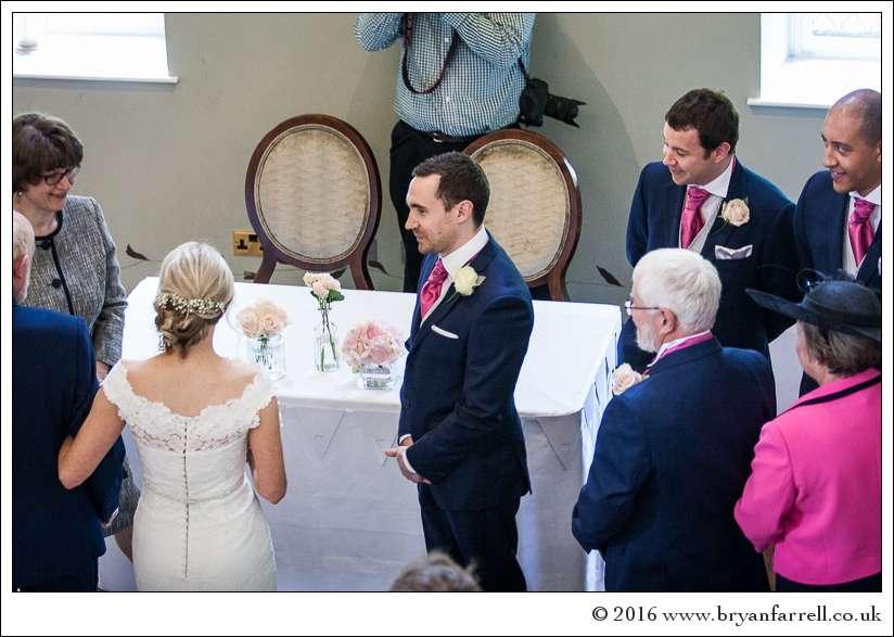 Ellenborough Park Wedding 101 4