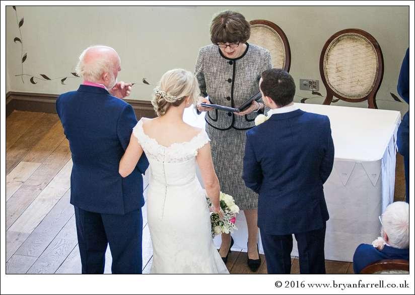 Ellenborough Park Wedding 102 4