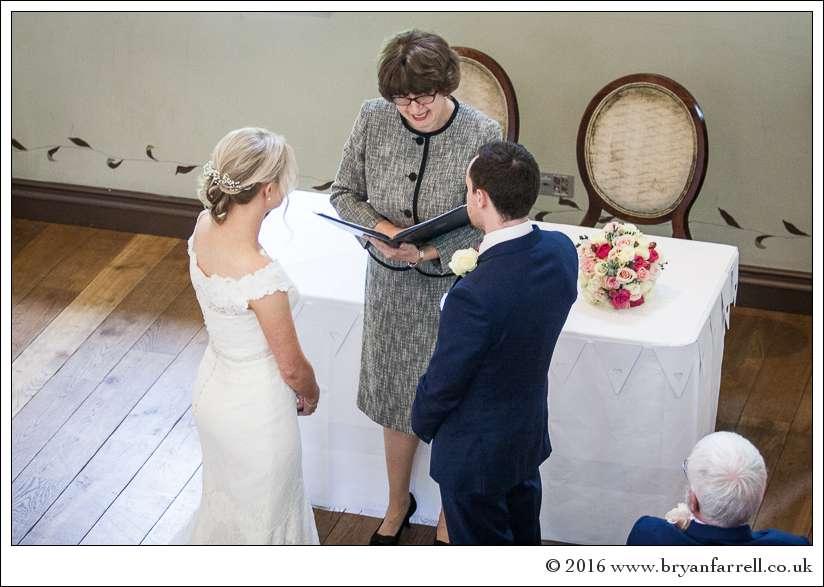 Ellenborough Park Wedding 103 4