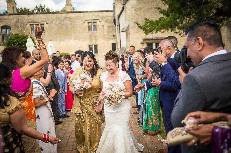 Ellenborough Park Wedding 105 3