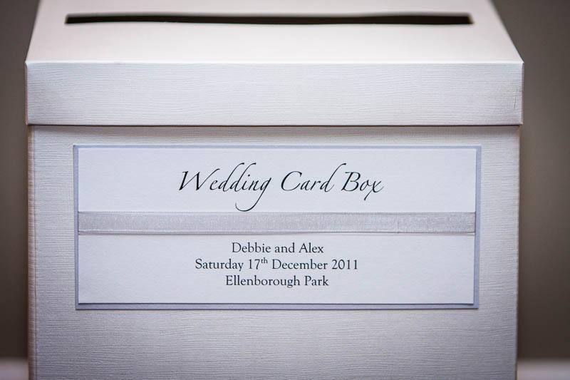Ellenborough Park Wedding 105