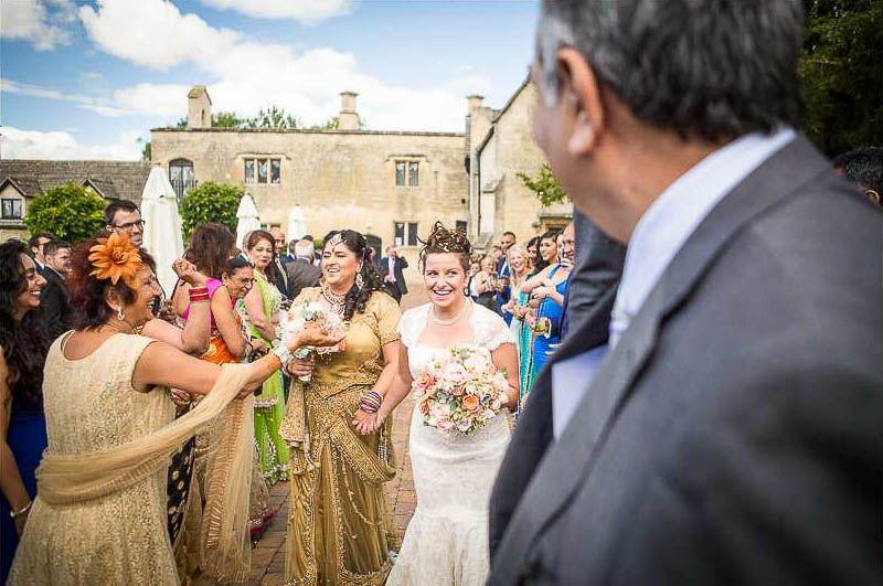 Ellenborough Park Wedding 106 3