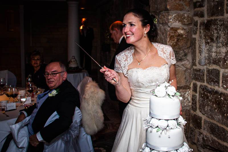 Ellenborough Park Wedding 106