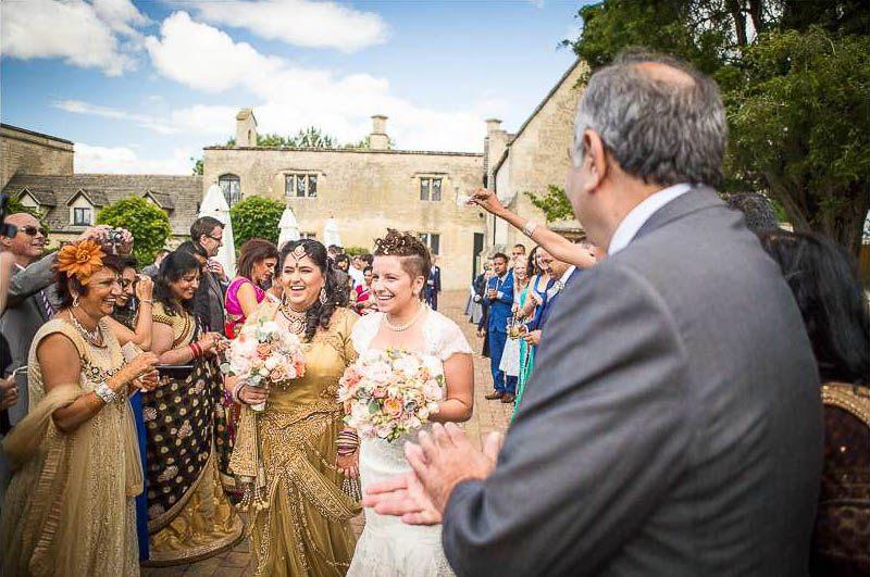 Ellenborough Park Wedding 107 3