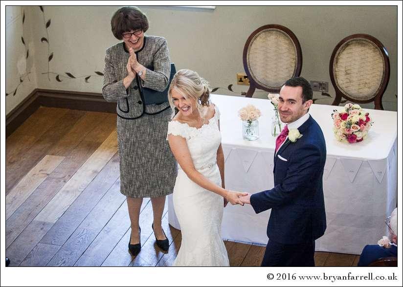 Ellenborough Park Wedding 107 4