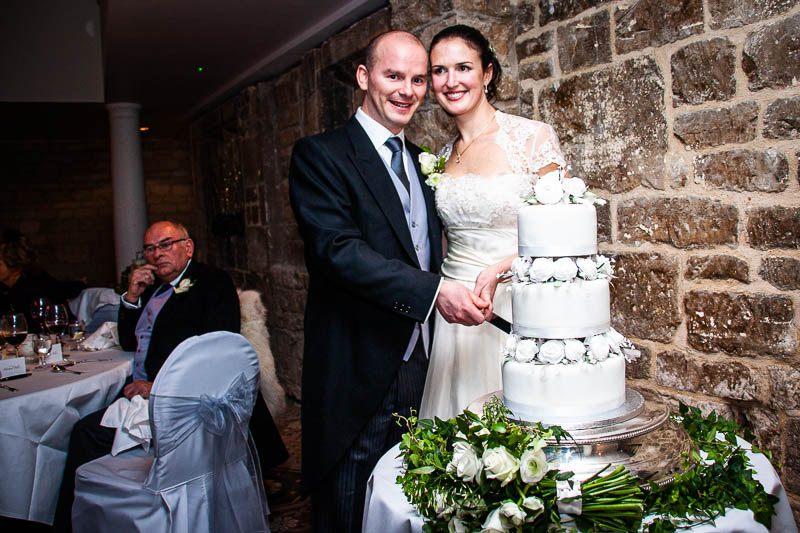Ellenborough Park Wedding 107