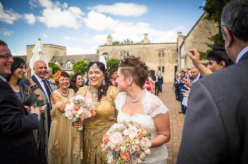 Ellenborough Park Wedding 108 3