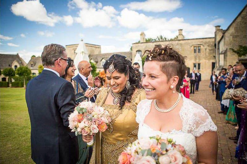 Ellenborough Park Wedding 109 3