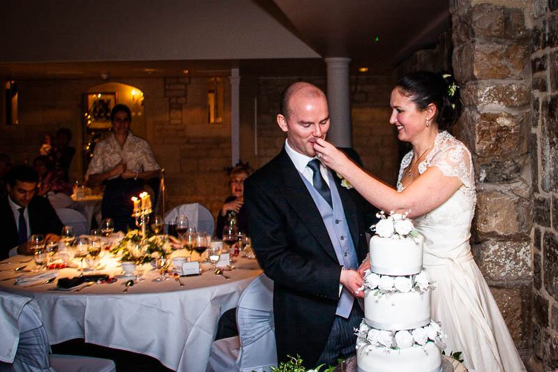 Ellenborough Park Wedding 109