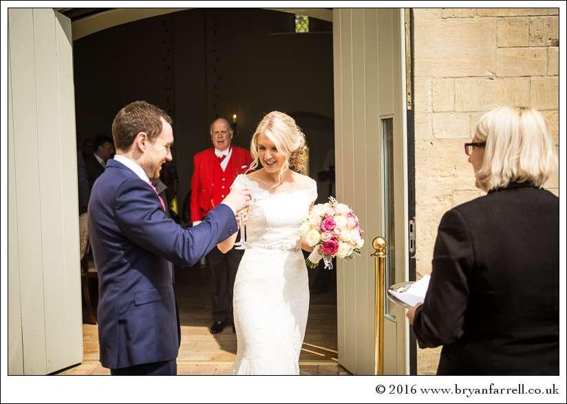 Ellenborough Park Wedding 110 4