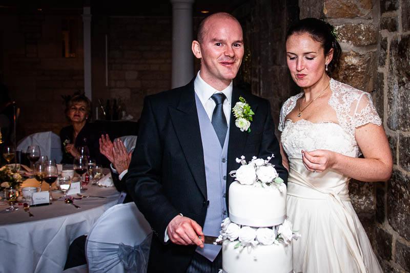 Ellenborough Park Wedding 110
