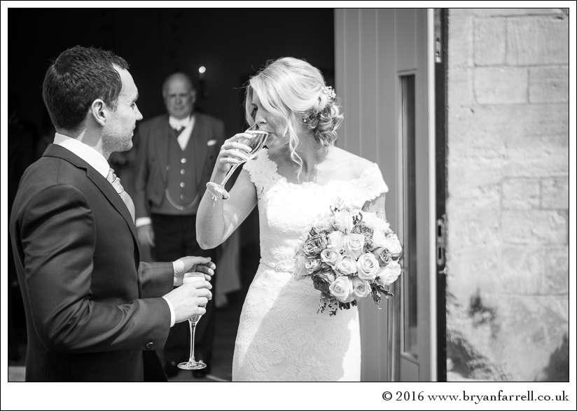 Ellenborough Park Wedding 111 4