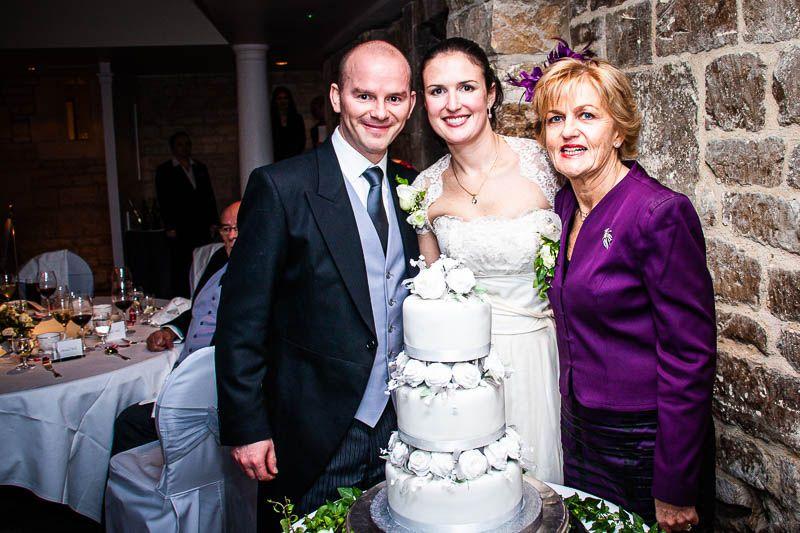 Ellenborough Park Wedding 112