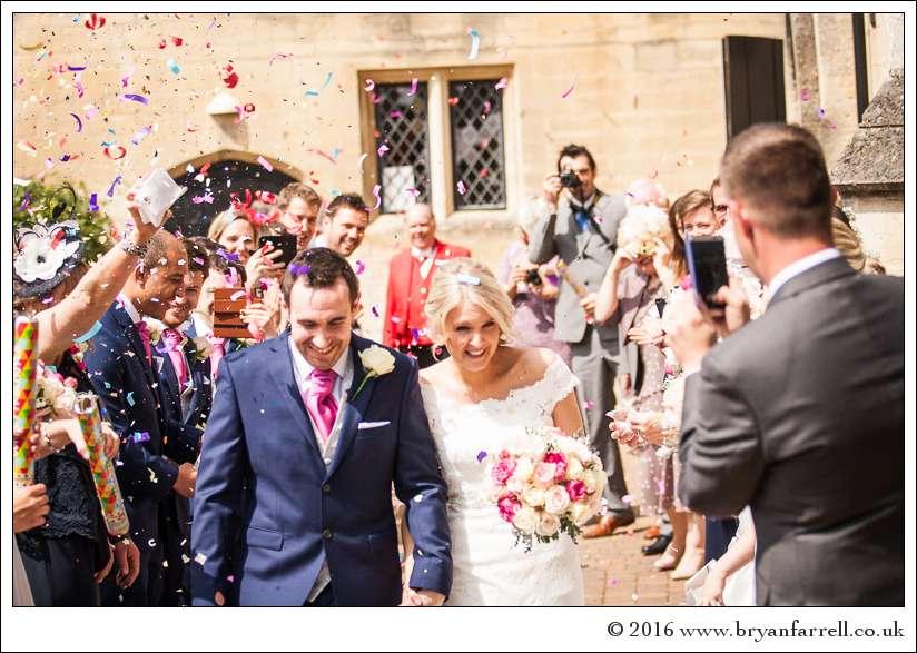 Ellenborough Park Wedding 113 4