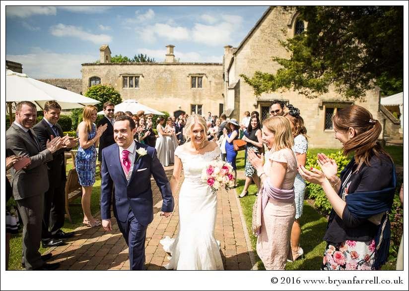 Ellenborough Park Wedding 114 4