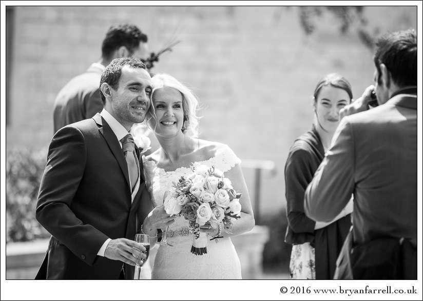 Ellenborough Park Wedding 122 4