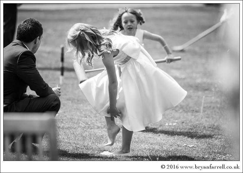 Ellenborough Park Wedding 124 4