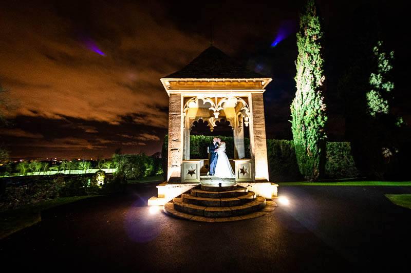 Wedding at Ellenborough Park ~ DA.