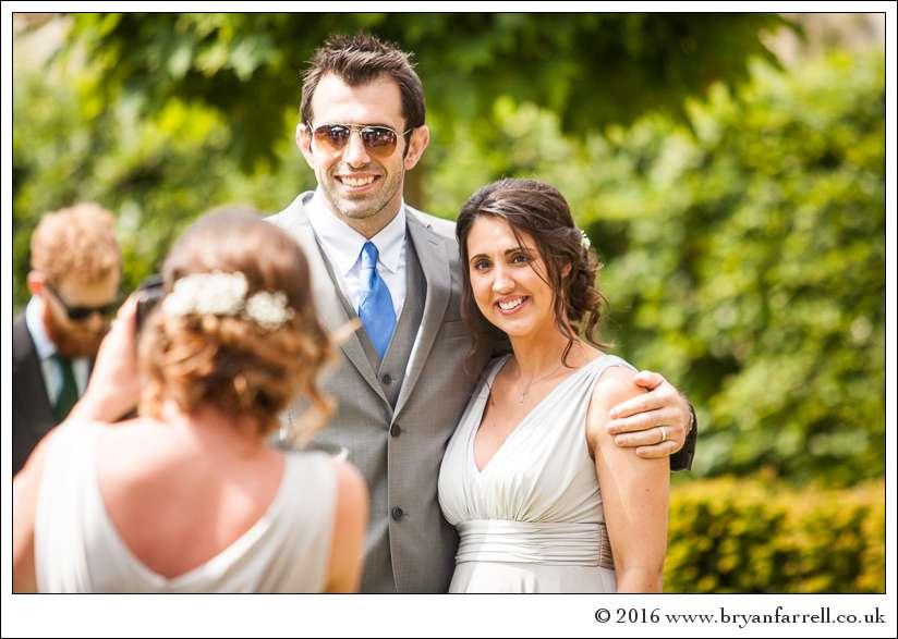 Ellenborough Park Wedding 125 4