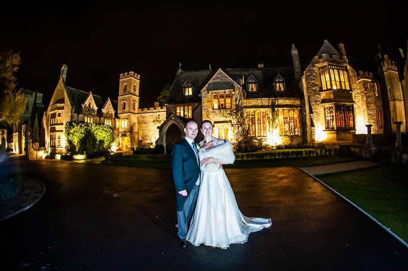 Ellenborough Park Wedding 125