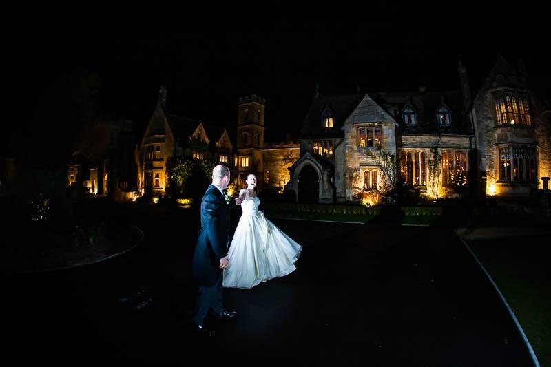 Ellenborough Park Wedding 126