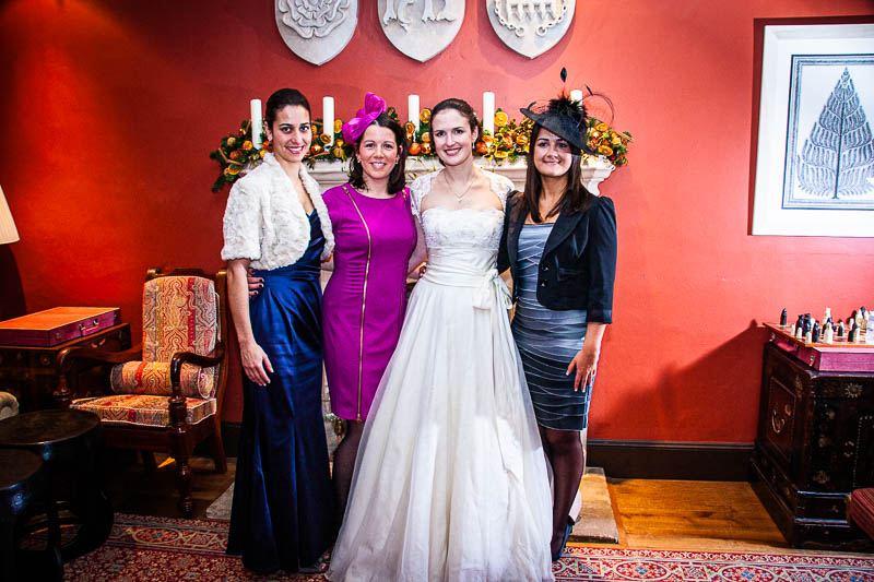 Ellenborough Park Wedding 128