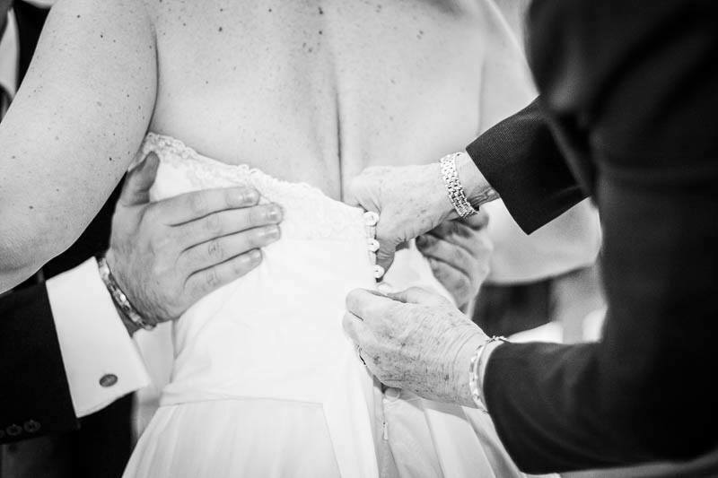 Ellenborough Park Wedding 13 1