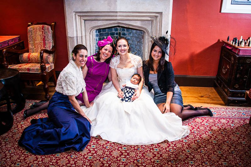 Ellenborough Park Wedding 130