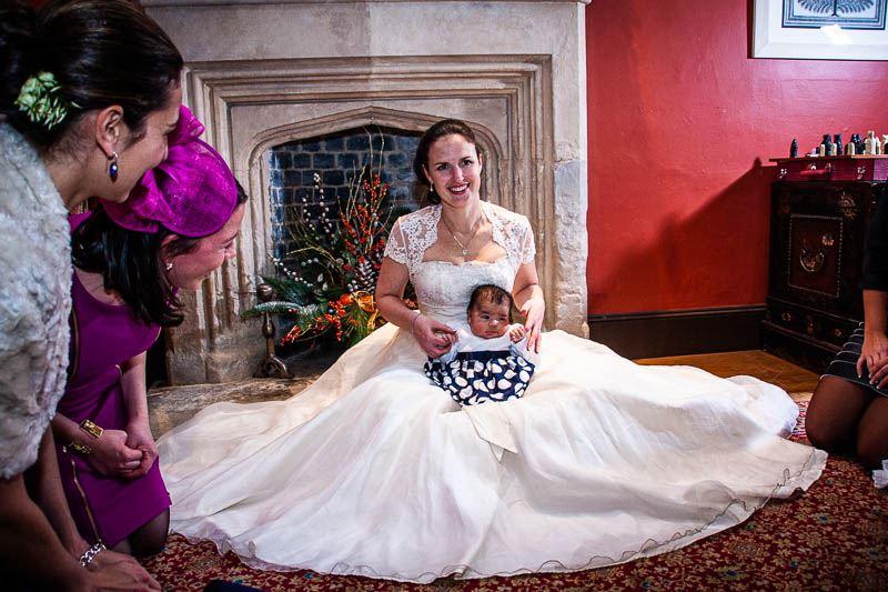 Ellenborough Park Wedding 131