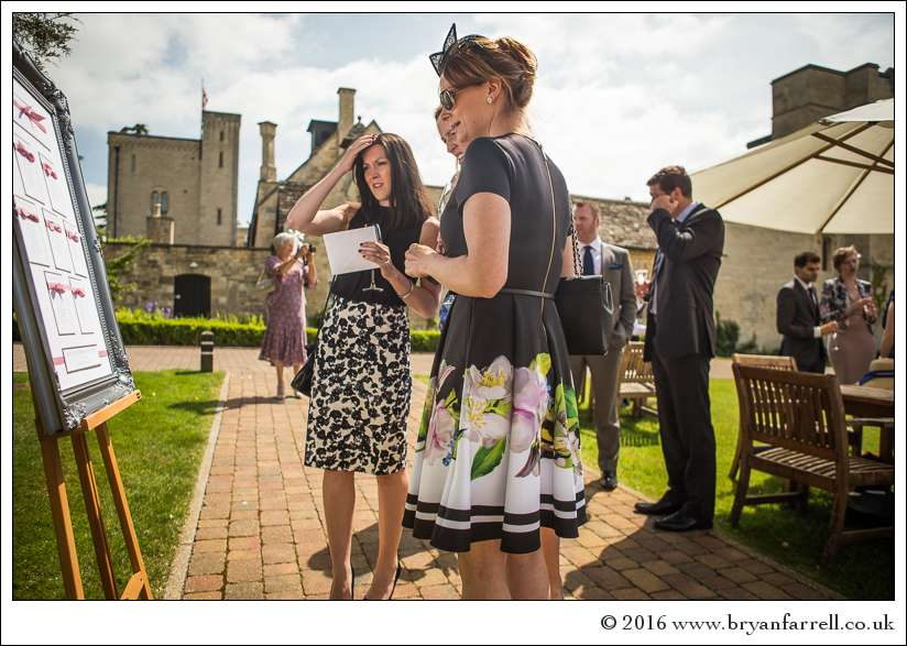 Ellenborough Park Wedding 132 4