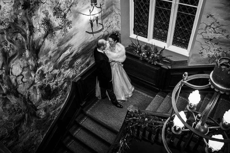 Ellenborough Park Wedding 133