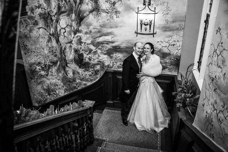 Ellenborough Park Wedding 134