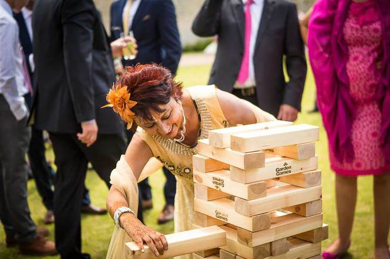 Ellenborough Park Wedding 136 3