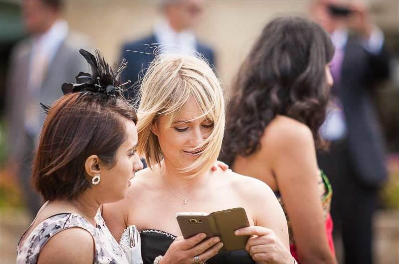 Ellenborough Park Wedding 139 3