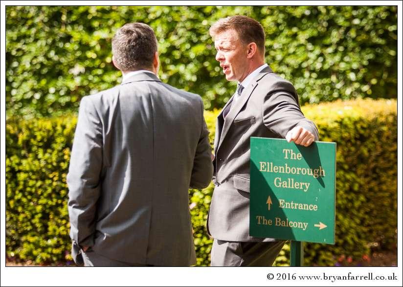 Ellenborough Park Wedding 139 4