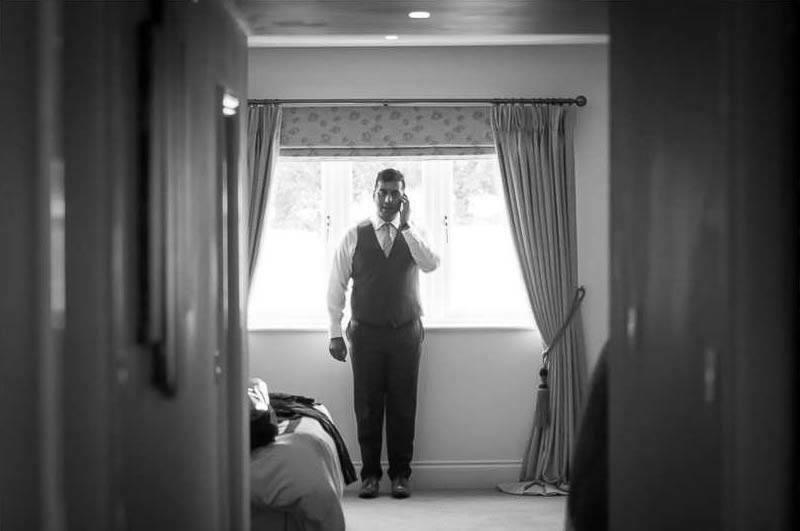 Ellenborough Park Wedding 14 3