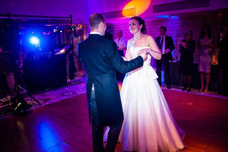 Ellenborough Park Wedding 140
