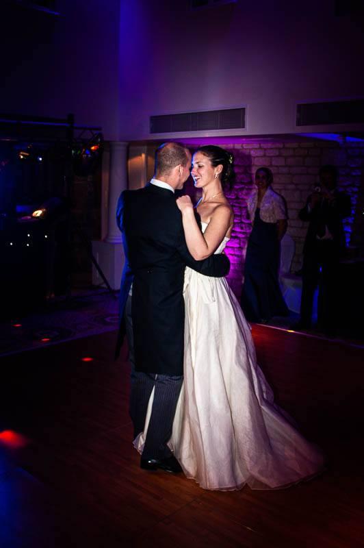 Ellenborough Park Wedding 141