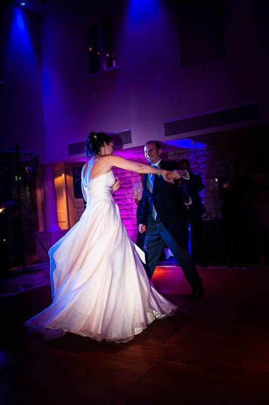 Ellenborough Park Wedding 142