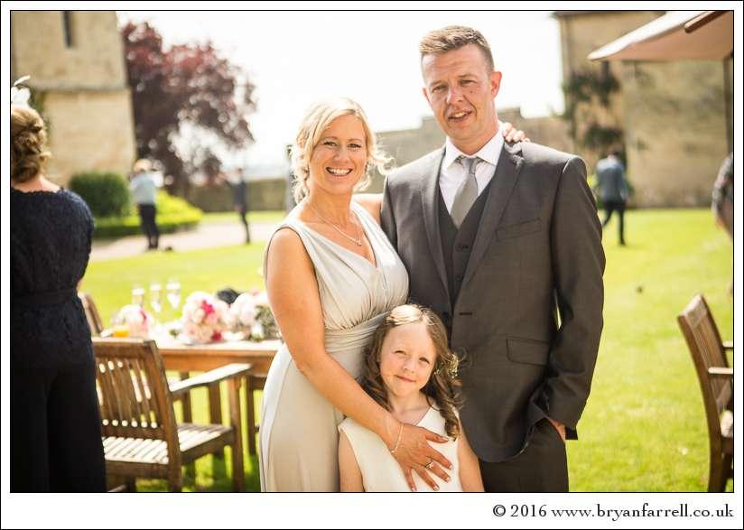 Ellenborough Park Wedding 143 4