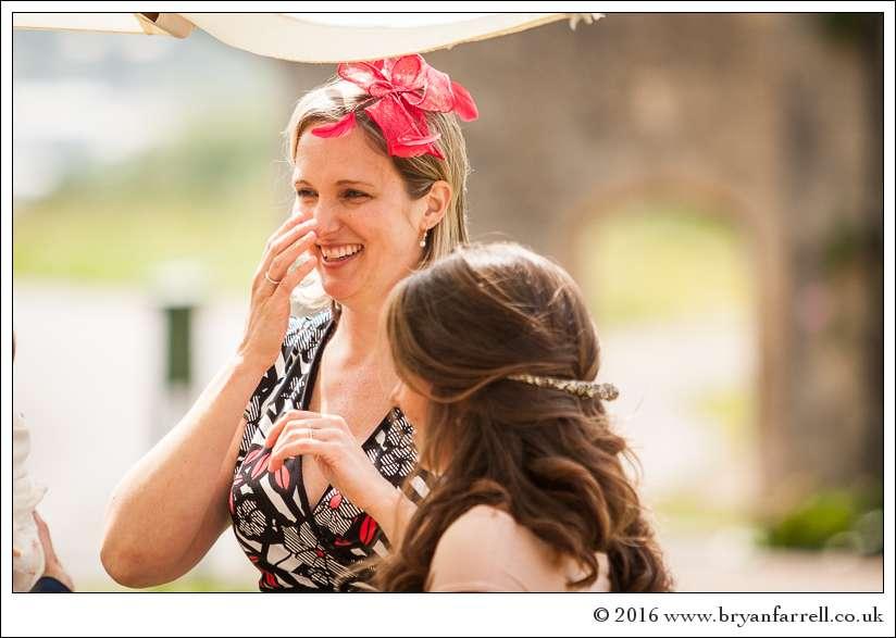 Ellenborough Park Wedding 144 4