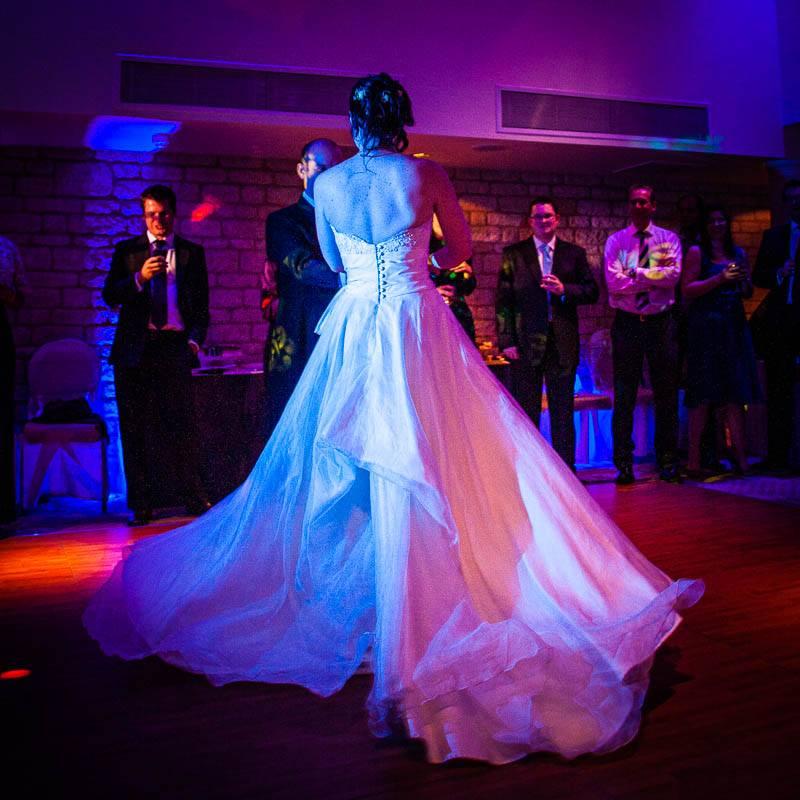 Ellenborough Park Wedding 144