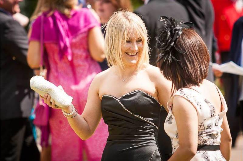 Ellenborough Park Wedding 145 3